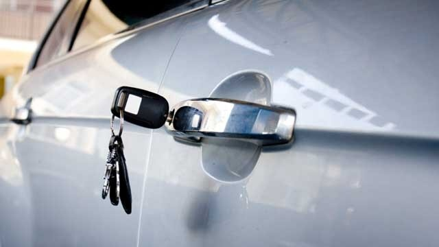 Car Locksmith Tucson